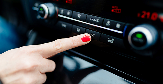Stay Comfy All Winter With Climate Control System Inspection