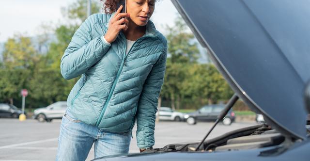Empêchez le bonhomme Hiver de saper l'énergie de votre véhicule pendant vos déplacements hivernaux